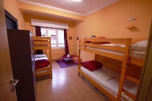 Hotel Hostel Hemingway