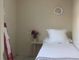 Hotel Hostal Jardín De La Alameda