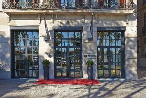 Hotel The Serras