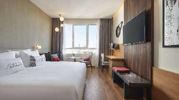 Hotel Hyatt Centric Gran Via Madrid
