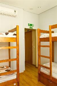 Hotel B.a. Hostel (bairro Alto Hostel)