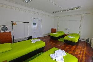 Hotel Tagus Palace Hostal