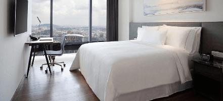 Hotel Element Kuala Lumpur
