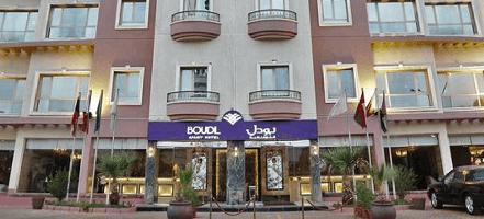 Hotel Boudl Kuwait Al Fahahil
