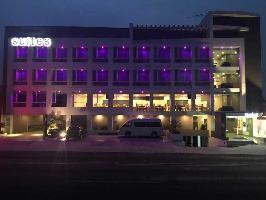 Hotel Best Western Plus Metepec & Suites