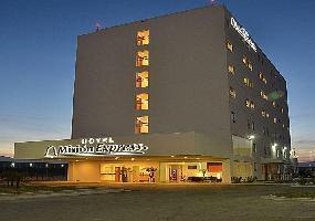 Hotel Misión Express Angelópolis