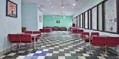 Hotel Jyoti Continental