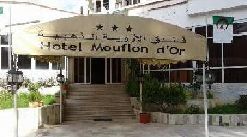 Hotel Moflon D'or