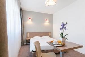 Hotel Appart City Annemasse Centre