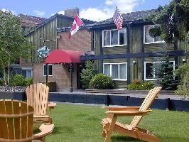Hotel The Driftwood Inn