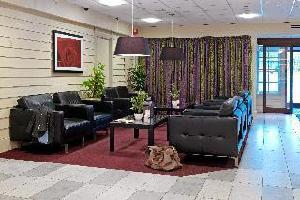 Hotel Scandic Bergen Airport