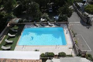 Hotel Campanile Antibes Juan Les Pins