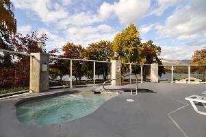 Hotel Best Western Lakeside Lodge & Suites