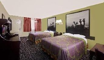 Hotel Super 8 Corpus Christi Northwest