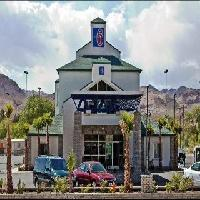 Hotel Motel 6 Beatty - Death Valley