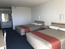 Hotel Motel 6-el Paso Central