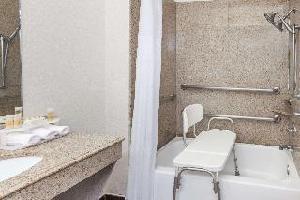 Hotel Days Inn & Suites By Wyndham Pasadena
