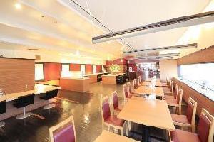 Chisun Hotel And Conference Center Niigata