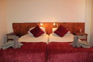 Hotel Hammerstein Lodge
