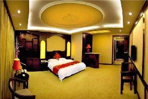 Hotel Starway Xin Fu An