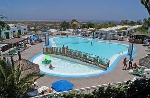 Hotel Vista Dorada