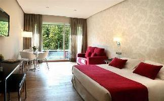 Hotel Jardines De Sabatini
