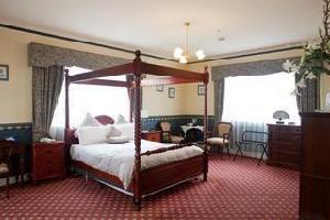 Hotel Quality Inn Toorak Manor
