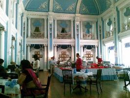 Hotel Lalitha Mahal Palace