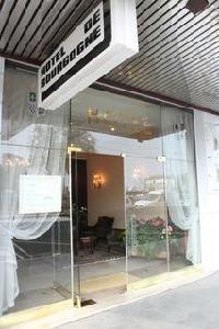 De Bourgogne Hotel