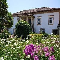 Hotel Quinta De Santa Comba