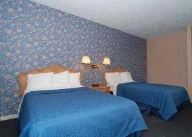 Hotel Quality Inn Lord Paget