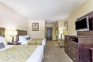 Hotel Baymont Inn & Suites Mesa Near Downtown