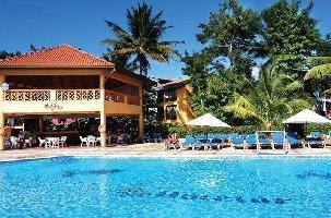 Hotel Hotetur Dorado Club