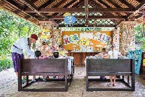 Hotel Centara Grand Mirage Beach Resort Pattaya