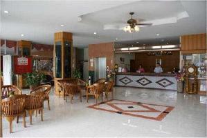 Hotel J. A. Villa Pattaya