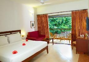 Hotel Abad Green Forest