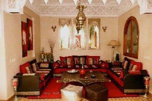 Hotel Riad Attika