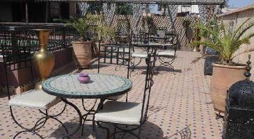 Hotel Riad Jnane Agdal & Spa