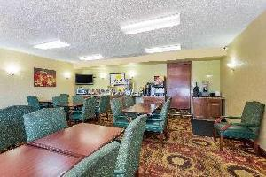 Hotel Days Inn & Suites Rocky Mount Golden East