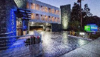 Hotel Holiday Inn Express Mountain View - S Palo Alto