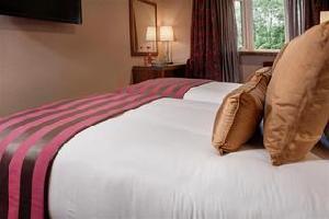 Hotel Best Western Donnington Manor