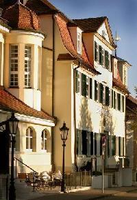 Hotel Vch Landschloss Korntal