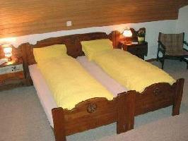 Hotel Minotel Alpstübli