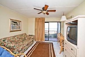 Hotel Beacher's Lodge Oceanfront Suites