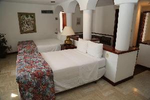 Hotel Suites Costa Blanca