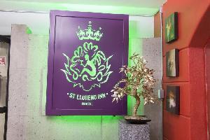 Hotel St. Llorenc Inn Hostel