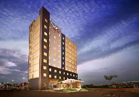 Hotel Fairfield Inn & Suites By Marriott Villahermosa Tabasco