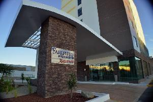 Hotel Fairfield Inn & Suites By Marriott Nogales