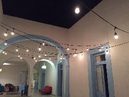 Hotel Santa Lucha Hostel
