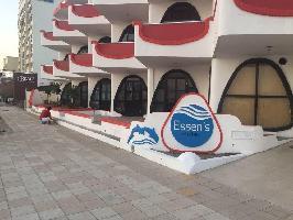 Essen's Hotel